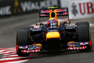 Webber's 2012 Monaco win adds to his 2010 victory at the principalty, and gives him one more win on the Monte Carlo streets than Sebastian Vettel