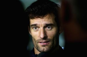 Webber has been outspoken on the subject of team favouritism