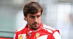 It's been another year of disappointment for Fernando Alonso at Ferrari