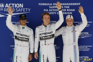 Bottas has been in good form