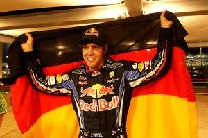 Formel 1 2010 - GP Abu Dhabi
